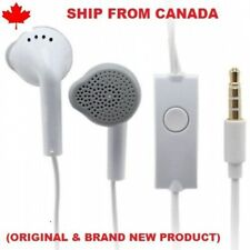 SAMSUNG EHS61 HEADSETS HEADPHONES EARPHONES FOR GALAXY ACE S4 MINI J1 A3 NOTE 2