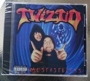 Twiztid - Mostasteless *sealed*