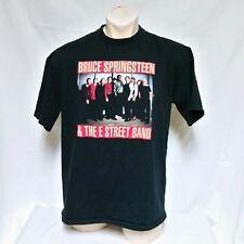 VTG 1999 Bruce Springsteen E Street Band T Shirt Tour 90s Tee Concert Rock XL