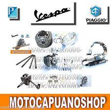 MAXI KIT GRUPPO TERMICO POLINI RACING ALBERO MOTORE VESPA 50 130 PK XL RUSH