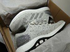Adidas pure boost uk10 us10.5 eur44.2/3 ultra running shoes gym primeknit ok ene