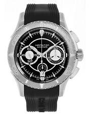 Hamilton Seaview Chronograph Automatic Men's Watch H37616331
