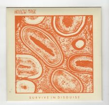 (IB515) Hollow Mask, Survive In Disguise - DJ CD