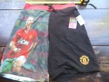 Manchester United men's Board shorts size 30 NWT