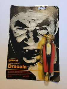 1980 Remco Creature From dracula Universal Mini Monsters Figure MOC #8