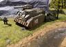 Ursa Troop Transport (Culverin Models)