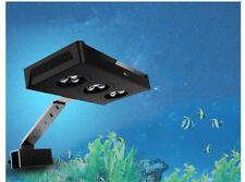 Full Spectrum Marine reef tank LED light coral grow white  aquarium fish tank
