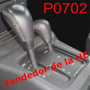La placa electrónica de cambio de velocidades para Jeep Grand Cherokee 2.7 CRD