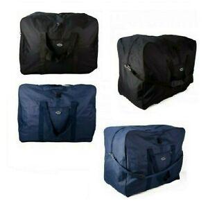 Extra Large Holdall Storage Travel Sports Duffel Luggage Bag Lightweight 215L