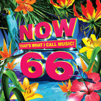 Various Artists - Now 66 (Various Artists) [New CD]