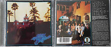 "EAGLES ""Hotel California"" Cd Remastered"