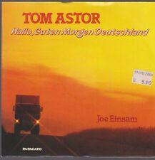 """Vinyl-Schallplatten (1960er) aus Deutschland mit Single 7"""" - Plattengröße"""