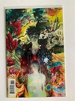 The Sandman Overture #6 Vertigo/DC Comics 9.8 NM/MT