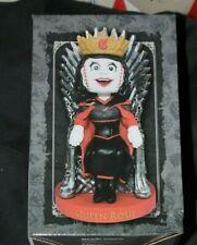 Cincinnati Reds Game of Thrones Rosie on the Iron Throne Bobblehead brand new