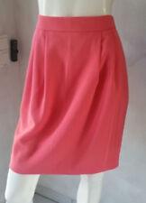 HALLHUBER De Moda Falda Flamingo talla 42/UK14 NUEVO