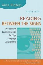 Reading Between the Signs : Intercultural Communication for Sign Language...