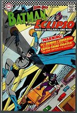 Brave and the Bold #64 FN- (5.5) Batman versus Eclipso