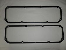FORD CLEVELAND VALVE COVER GASKET SET OF 2 RUBBER WITH STEEL CORE