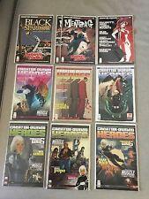 Image Comics Creator-Owned Heroes 1-8 Full Run Plus Signed Variant Lbcc