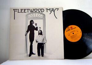 FLEETWOOD MAC LP Self Titled 1975  Reprise   vinyl