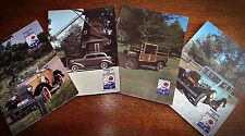 1980s Generator & Distributor Vintage Chevrolet Club of America 22 Magazines