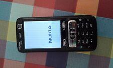 NOKIA N73 BLACK - usato - perfetto - con confezione originale e accessori