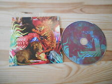 CD Indie Coming Soon - Tiger Meets Lion (11 Song) Promo KIDDERMINSTER