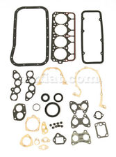 Fiat 124 Coupe Spider 1197 cc Engine Gasket Set New