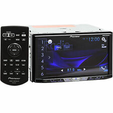 Pioneer AVH-X490BS Double DIN Bluetooth DVD Sirius XM-Ready Car Stereo Receiver
