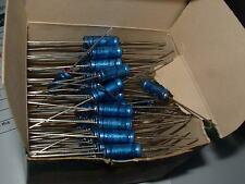 10 x PHILIPS 33uF 10V Solido Alluminio Condensatore assiale 2222-123-14339 SEL