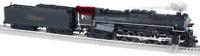 Lionel Trains 1931760 Southern Legacy 2-10-4 Steam Locomotive Engine O Gauge