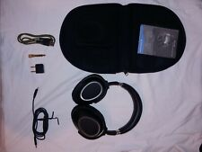 Very Good Black Sennheiser PXC 550 Wireless Headphones G90