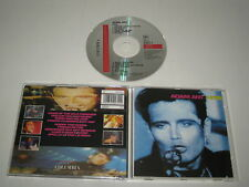 ADAM ANT/HITS(COLUMBIA/450074 2)CD ALBUM