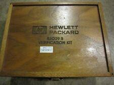 Agilent / HP 85029B Verification Kit, 7 mm