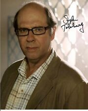 Stephen Tobolowsky/Heroes TV Autograph 8X10 Photo
