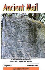 ANCIENT MAIL Magazin Nr.37 - Die Technik der Götter ( wie Zecharia Sitchin )