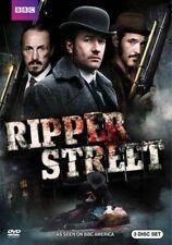 Ripper Street 0883929289103 With Matthew Macfadyen DVD Region 1