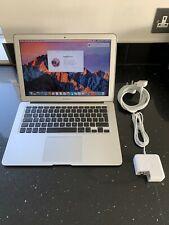 "Apple MacBook Air 13"" 2010 Core Duo 1.86GHz 2GB 128GB Fully Working MC503B/A"