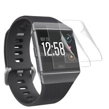 For Fitbit Ionic Invisible Front Screen Protector Military Shield