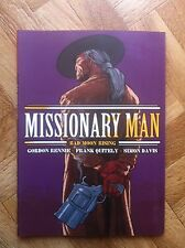 MISSIONARY MAN BAD MOON RISING VERY FINE (G13)