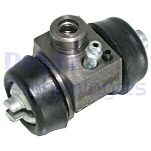 DELPHI Wheel Brake Cylinder For MG RELIANT Mgb Convertible GT 62-86 GWC1122