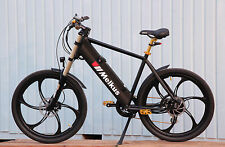 XTC SPEED MOUNTAINBIKE ELEKTRO FAHRRAD 25-40Km/h PEDELEC E-BIKE LIMITED EDITION