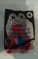 McDonald's Happy Meal Toy Spongebob Movie #4 Sir Pinch-A-Lot Claw Pinching