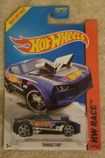 2014 Hot Wheels Twinduction Treasure Hunt