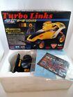 Vintage 90's Tomy Japan R/C 1/16 Turbo Links Buggy MIB Nikko Taiyo Tyco Tamiya