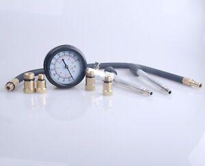 Motor Zylinder Druck Tester Auto Kompression Anzeige Diagnose Werkzeug