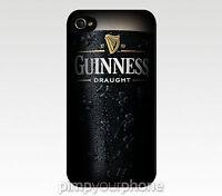 Guinness iPhone Galaxy iPod mini 4 4S 5 5S 5C 6 4th 5th S2 S3 S4 S5 Cover Case