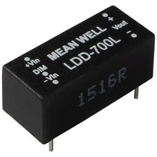 MEANWELL LDD-700L DC/DC LED-Treiber In 9V-36V Out 2V-32V 700mA LED-Driver 855738