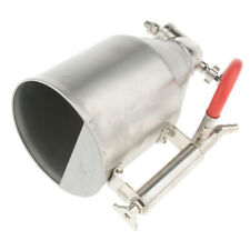 Stucco Spray Gun Cement Mortar Sprayer  Jet Paint Wall Concrete Tools