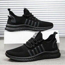 Athletic Sneakers Fashion Breathable Running Jogging Tennis Walking Shoes